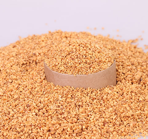 Fried Garlic Granules 8-16 Mesh
